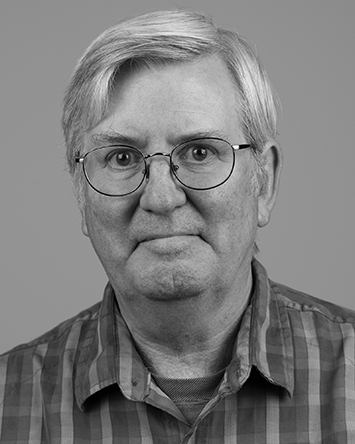 Stephen Goddard, Associate Director / Senior Curator Emeritus