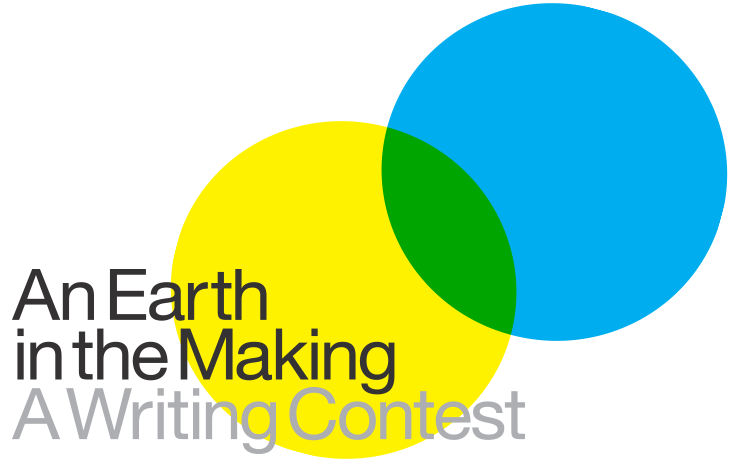 An Earth in the Making a Writing Contest