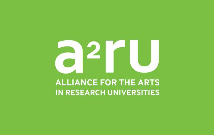a2ru Alliance for the Arts in Research Universities