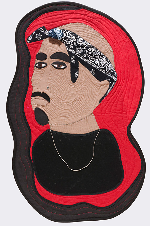 Tupac by Kailee Dudley