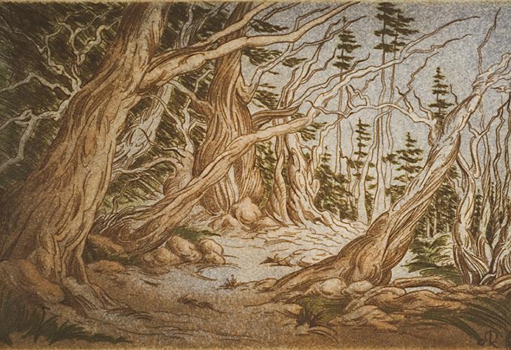 Treevial Pursuit