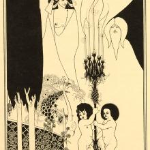 <a href='http://collection.spencerart.ku.edu/eMuseumPlus?service=ExternalInterface&module=collection&objectId=24144&viewType=detailView' target='_blank'><i>The Eyes of Herod</i> by Aubrey Vincent Beardsley</a>