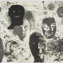 <a href='http://collection.spencerart.ku.edu/eMuseumPlus?service=ExternalInterface&module=collection&objectId=20797&viewType=detailView' target='_blank'><i>Banshee Pearls</i> by Kiki Smith</a>
