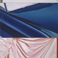 1, 2, 3 Outside, James Rosenquist